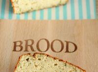 Brood gluten vrij