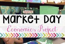 Homeschool - Starting a Business