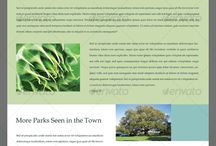 Publication ideas / by The Botanical Garden of the Ozarks