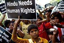 PAKISTAN: Hindu Minority Lives In Mounting Fear