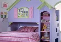 Harper's New Room.....