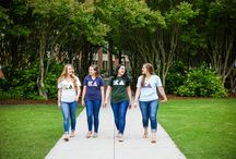 Coffee and Confidence / Kappa Delta's educational blog series.