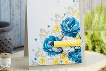 Card Making- Friendship & Encouragement