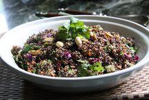Salads / Quinoa