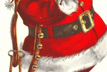 Santa / Things to do with Santa / by Patty Kovalik Krajewski