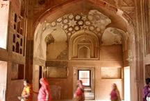 India (where i've gone) / by Ryuki Ikegaya