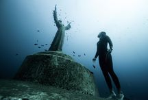 Diving / Places to go diving