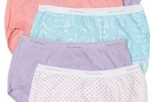 Clothing & Accessories - Briefs