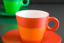 Favourite espresso cups!