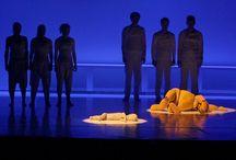 2015 - Festival Mondial des Théâtres de Marionnettes - Puppets Festival.