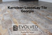 Recent Work by Evolved Luxury Floors 2015 / Recent Work by Evolved Luxury Floors 2015