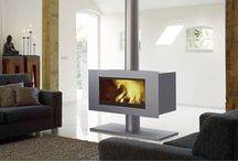 DG Fires @ Adena / DG Fires are renowned for their large format inset stoves, along with a great range of contemporary free standing stoves too. On display in our Tunbridge Wells showroom.