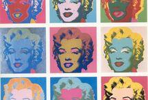 Sixties art