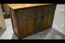 TV Lift Cabinet Videos