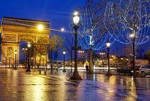 Je t'aime Paris