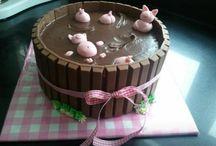 Cake/ Cake Stuff