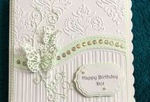 ALL OCCASIONS - 'THAT' Embossing Folders