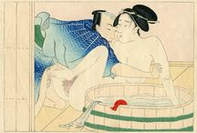 Peinture Japonaise 8