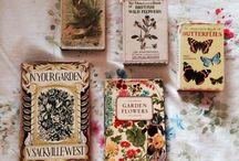 Lovely Bookshelf