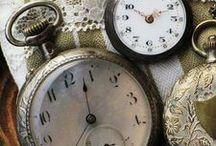 clocks.....