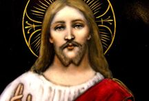 Gothic Images of Jesus / Gothic art from the 12th-16th century