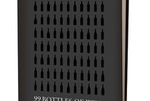 """""""99 Bottles of Wine: The Making of the Contemporary Wine Label"""" / 99 Bottles of Wine: The Making of the Contemporary Wine Label reveals the inspiration and strategic thinking behind  ninety-nine of the most successful packaging designs from CF Napa's extensive portfolio."""