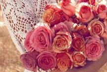 Yes, we love flowers