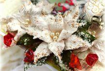Цветы - пошаговый