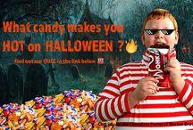 Halloween's idea