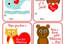 Printables / by Heather Howard