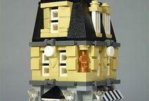 legó házak