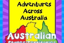 Australian Curriculum Resources / Resources to help teachers implement the Australian Curriculum in their classrooms.