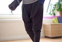yogi fashion