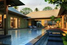 Modern Bali House Design