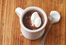 Hot Cocoa / by Harvard Common Press