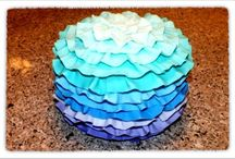 cakessss / by Wendy Smith