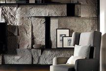Granite cladding