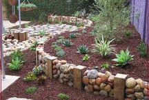 Rumah Kebun - Stone