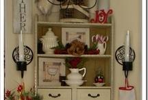 upon a shelf