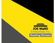 Corporate Identity / Use of the color yellow in a branding makeover for a roofer. This is an example of a corporate identity package. Everything we did for this client involves the colors yellow, gray and black.  This gives them cohesive marketing package.