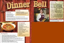 Recipes & Cooking / Easy Country Recipes. #TaylorMadeRanch