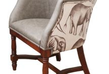 Traditional Chairs / To find out more information check out our website here: http://www.taylorsclassics.com/furniture/taylors-traditional-furniture/chairs/