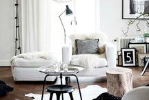 Beautiful Rooms!! / by Victoria Ballard