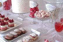Wedding - Food & Drink