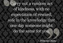 Kind & Gentle Quotes