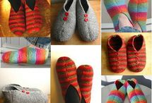 Knitting Project Ideas