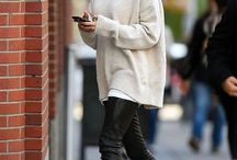 Style  femme- Blanc