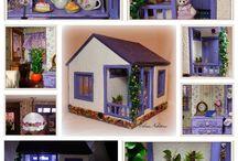 Miniatures I like