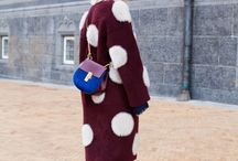 Street Style / Fashion that's worn your way.