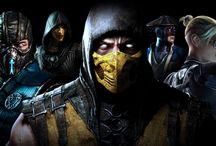 Mortal Kombat X Hack